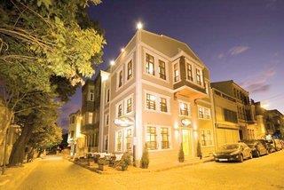 Hotel Sultan House - Türkei - Istanbul & Umgebung