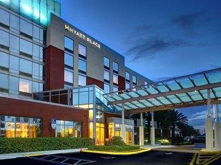 Hotel Hyatt Place Fort Lauderdale Airport South - USA - Florida Ostküste