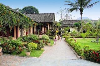 Hotel Villa Nam Song