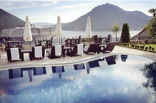 Hotel Per Astra - Montenegro - Montenegro