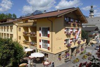 Hotel Stockerwirt - Österreich - Tirol - Innsbruck, Mittel- und Nordtirol