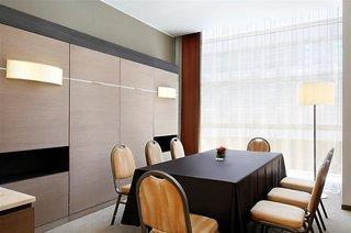 Sheraton Milan Malpensa Airport Hotel & Conference Centre - Italien - Aostatal & Piemont & Lombardei