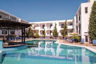 Lyda Studios Hotel - Griechenland - Kreta