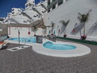 Hotel Montesol - Spanien - Gran Canaria