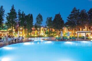 Hotel Camelot Boutique & Beach ehemals Club Manco - Türkei - Bodrum
