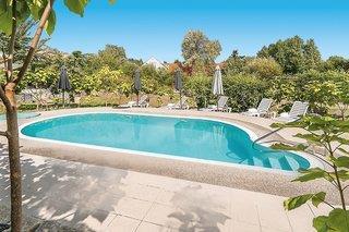 Hotel Kursanatorium Dr. Petak - Tschechien - Tschechien