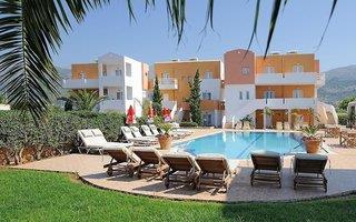 Hotel Sun Village - Griechenland - Kreta