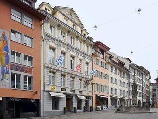 Hotel Krone Luzern - Schweiz - Luzern & Aargau