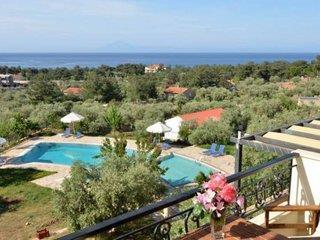 Hotel Moonbeam - Griechenland - Thassos