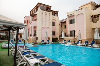 4 S Hotel Dahab - Ägypten - Sharm el Sheikh / Nuweiba / Taba