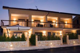 Hotel Residence dei Margi - Italien - Sizilien
