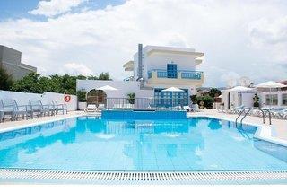 Hotel Kasapakis - Griechenland - Kreta