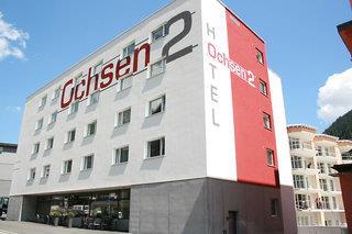 Hotel Ochsen 2 - Schweiz - Graubünden