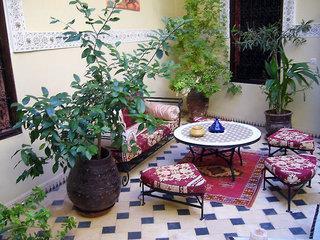 Hotel Riad El Farah - Marokko - Marokko - Marrakesch
