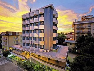 Hotel Raffaello Igea Marina