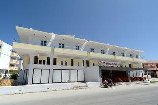 Origin Hotel & Apartments - Griechenland - Kos