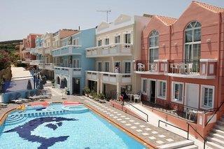 Hotel Epiminidis - Griechenland - Kreta