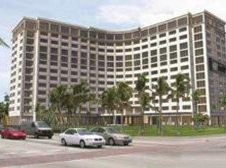 Hotel B Ocean Fort Lauderdale - USA - Florida Ostküste