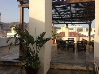 Hotel Mirablau Aguadulce - Spanien - Golf von Almeria