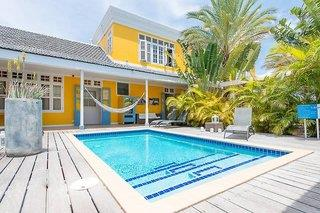 Hotel Klooster - Curacao - Curacao