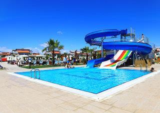 Hotel River Garden Residence - Türkei - Antalya & Belek