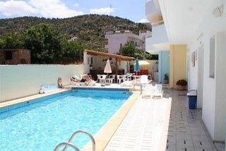 Hotel Knossos Studios - Griechenland - Kreta