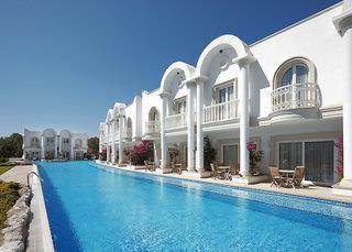 Hotel Gardens of Babylon - Türkei - Bodrum