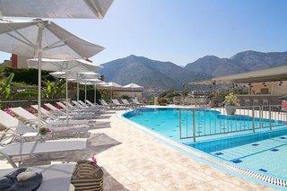 Hotel Amalia Apartments - Griechenland - Kreta