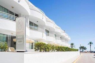Hotel Morito Beach - Spanien - Mallorca