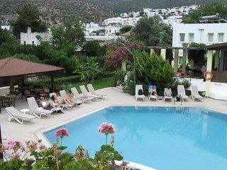 Red Lion Hotel & Studios - Türkei - Bodrum