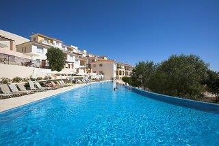 Hotel Coral View - Coral Bay (Pegeia) - Zypern