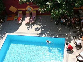 Hotel Greenmar Apartments - Türkei - Marmaris & Icmeler & Datca