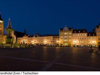 Hotel Grand Zvon - Tschechien - Tschechien