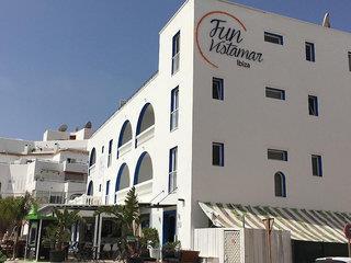 Hotel Fun Vistamar - Spanien - Ibiza