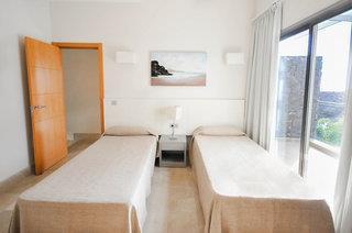 Hotel Sun Bay Villas - Spanien - Teneriffa