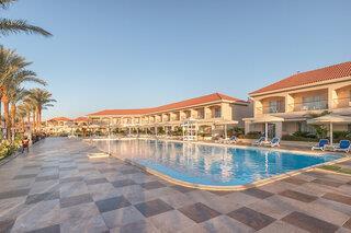 Hotel Aqua Blu Sharm el Sheikh - Ras Um El Sid (Sharm El Sheikh) - Ägypten