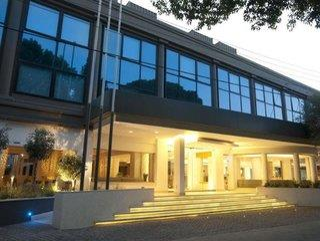 Hotel Alasia - Zypern - Republik Zypern - Süden