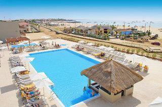 Hotel Oasis Atlantico Salinas Sea - Santa Maria (Insel Sal) - Kap Verden