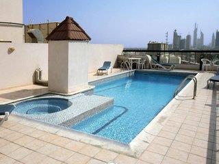 London Creek Hotel Apartments - Vereinigte Arabische Emirate - Dubai