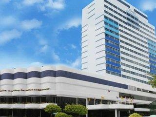 Hotel Metropole - Thailand - Thailand: Insel Phuket