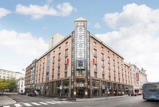 Rica Victoria Hotel - Norwegen - Norwegen