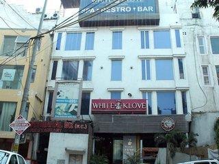Hotel The White Klove