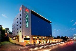 Hotel Ibis Amman - Jordanien - Jordanien