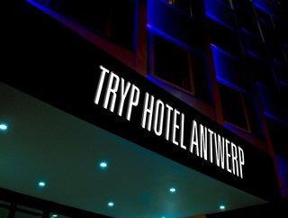 Hotel Sir Plantin - Belgien - Belgien