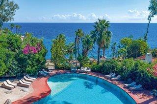 Hotel Arbatax Resort Monte Turri - Arbatax - Italien
