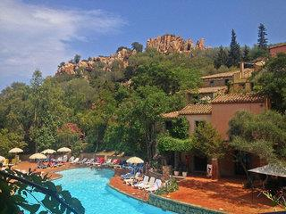 Hotel Arbatax Resort Il Borgo