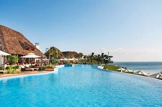 Hotel Sea Cliff Resort & Spa - Tansania - Tansania - Sansibar