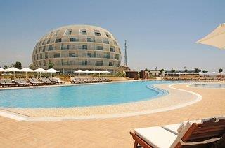 Hotel SENTIDO Gold Island - Türkei - Side & Alanya