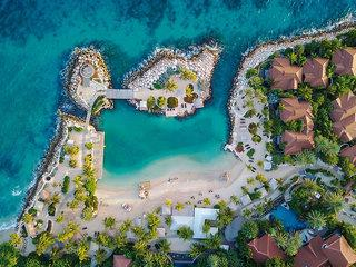 Hotel Baoase Luxury Resort - Curacao - Curacao