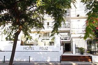 Hotel Feliz - Spanien - Mallorca